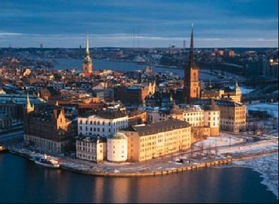 Самые быстрорастущие города европы маленький дубай